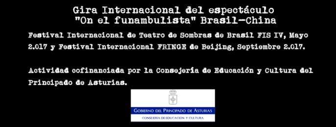 subvención china brasil